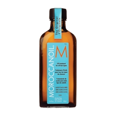 Средство-масло восстанавливающее для всех типов волос Moroccanoil treatment