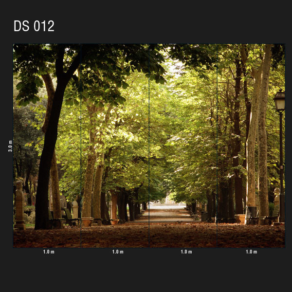 Панно Loymina Illusion DS 012, интернет магазин Волео