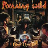 Running Wild / Black Hand Inn (2LP)