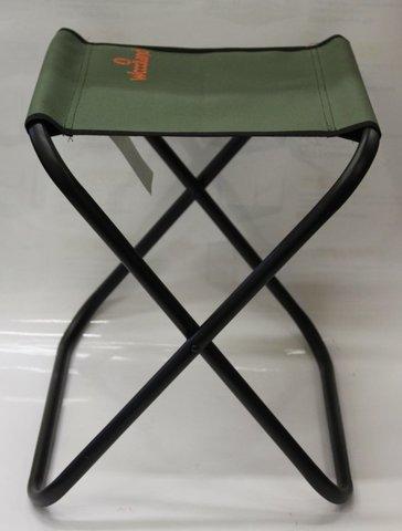 Стул Woodland Compact Light  38,5x32,5x40 cм(сталь) ST-03