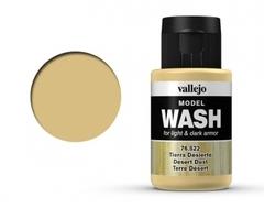 Desert Dust Wash