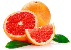 Грейпфрут отборный~600