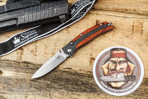 Складной нож Megumi Nak-Lok 482