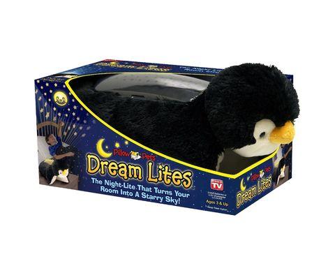 Pillow Pets Dream Lites - Night Lites Penguin