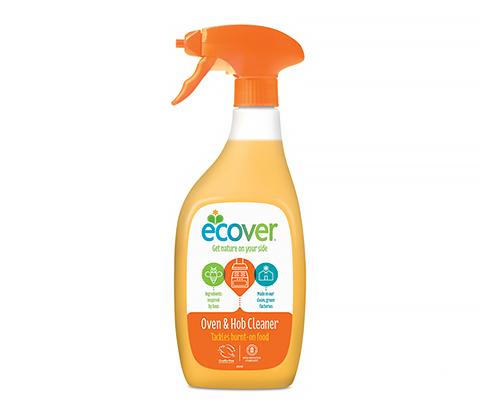 Спрей супер-очищающий спрей, ECOVER, универсальный, 500 мл.