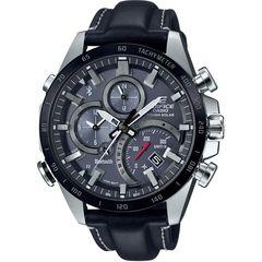 Умные наручные часы Casio Edifice EQB-501XBL-1AER