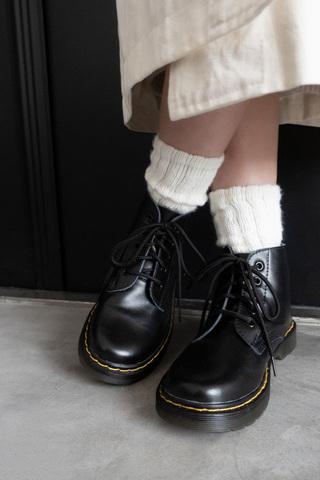 Женские ботинки «TERRY»