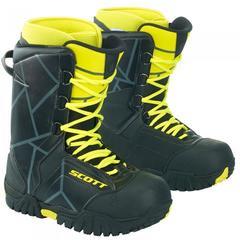 X-Trax TP / Черно-желтый