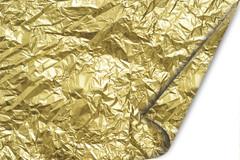 Полисилк (1 * 50 м) Золото + Золото