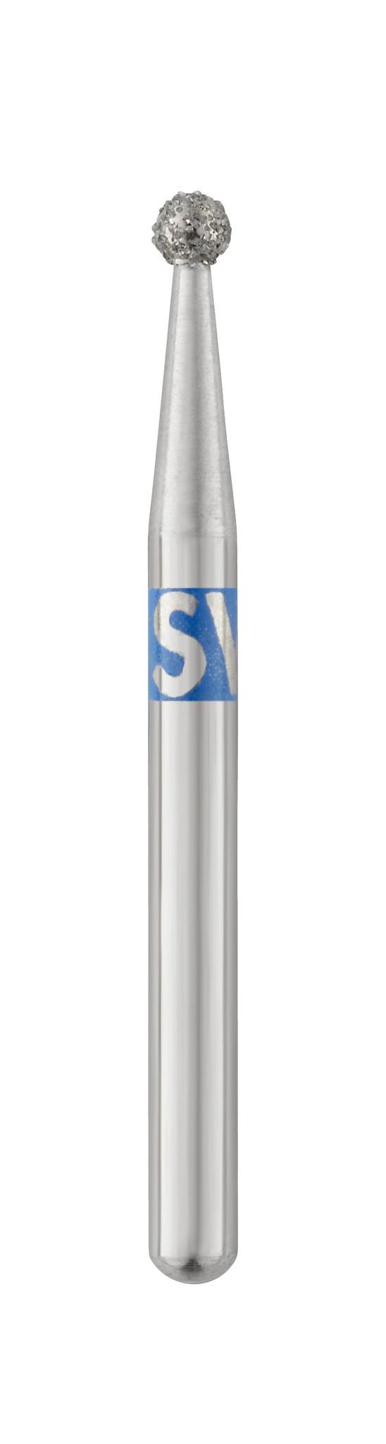 Алмазные боры Супер Финиры «SS WHITE» серия RA CS 801/014