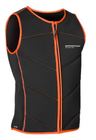 Утеплитель для сухого гидрокостюма WaterProof 3D Mesh дайвинг мужской