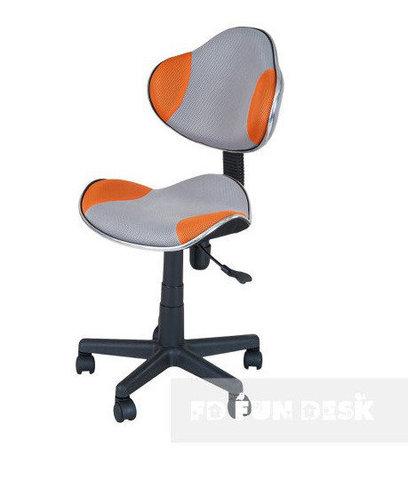 LST3 orange-grey