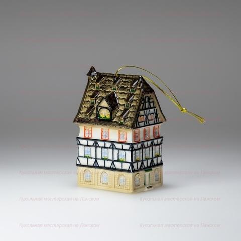Немецкий домик