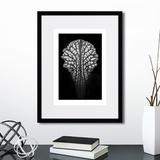 Анна Агостон - Mysterious plants №10
