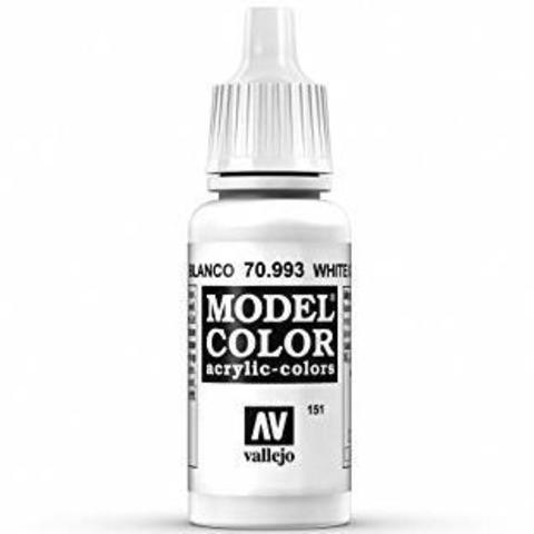 Model Color White Grey 17 ml.