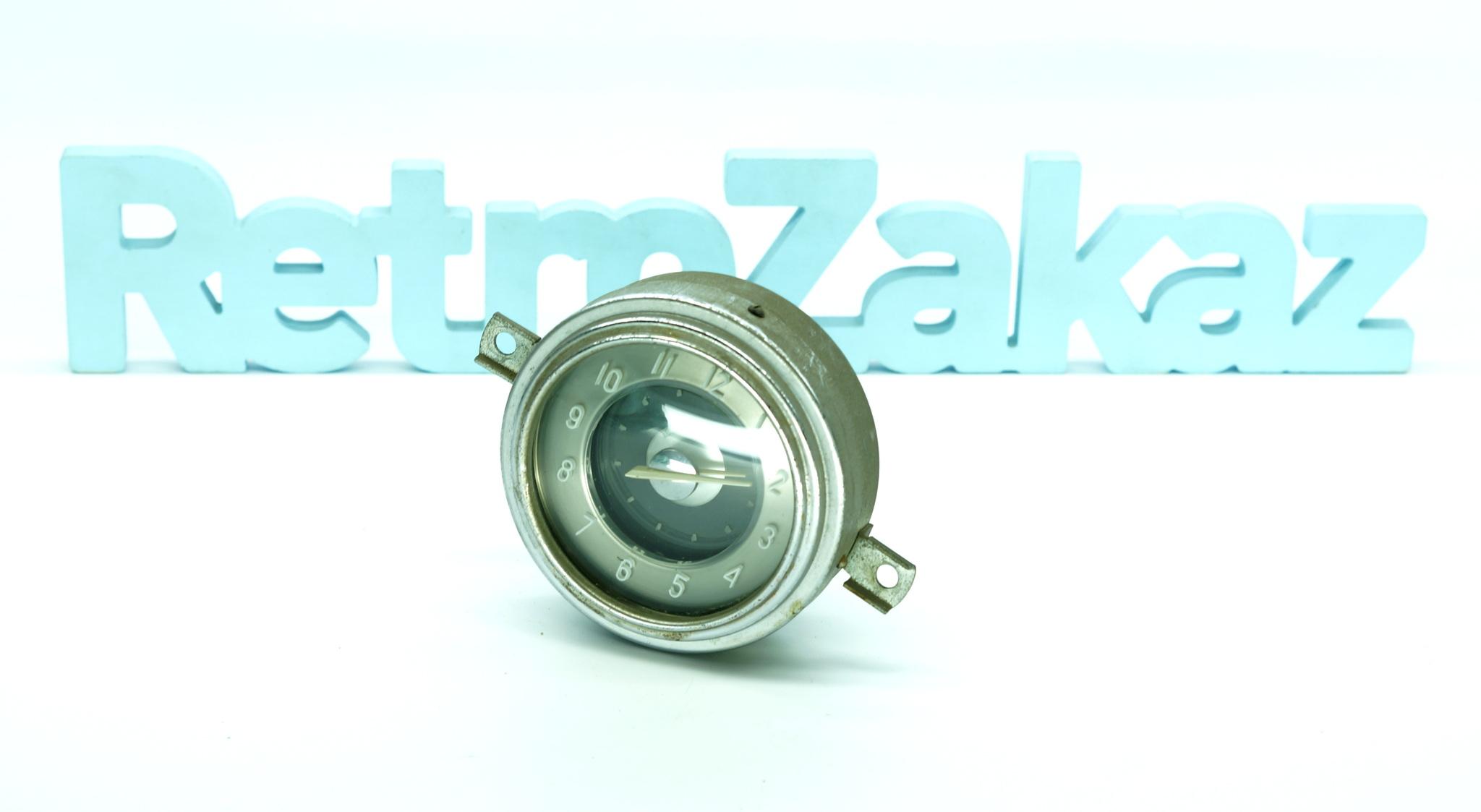 Часы в салон Газ 21