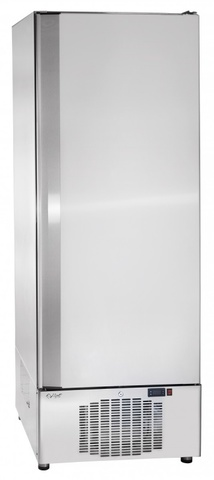 фото 1 Холодильный шкаф Abat ШХс-0,7-03 нерж. на profcook.ru