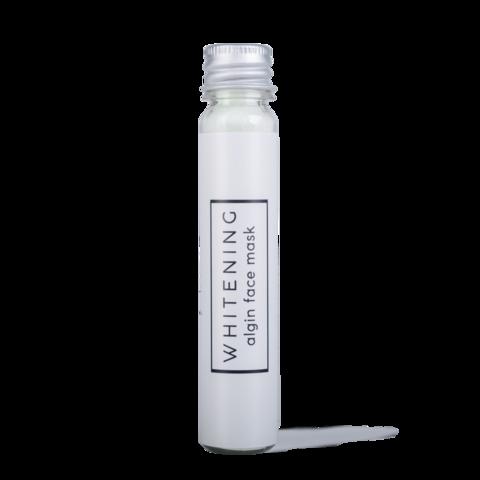 Альгинатная маска с витамином С отбеливающая мини-версия, SmoRodina