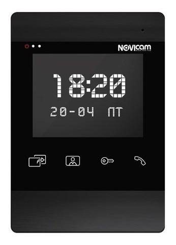 Видеодомофон Novicam MAGIC 4 DARK (ver.4577)