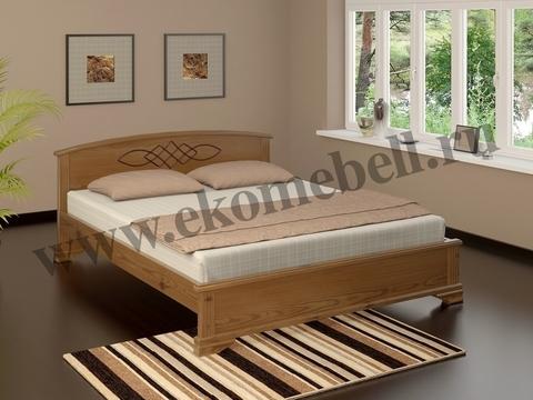 Кровать *Гера*