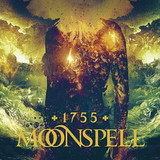 Moonspell / 1755 (RU)(CD)