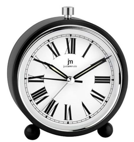 Ностольные часы-будильник Lowell JA7048N