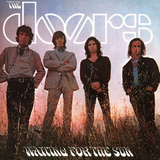 The Doors / Waiting For The Sun (LP)