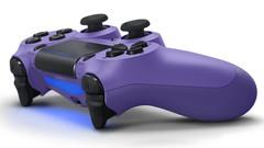PS4 Беспроводной контроллер Dualshock 4 (пурпурный, Cont Electric Purple, CUH-ZCT2E: SCEE)