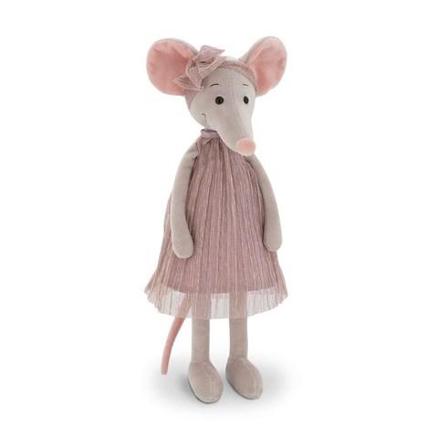 Мышь в Большом городе: Шарлота 20см 9010/20