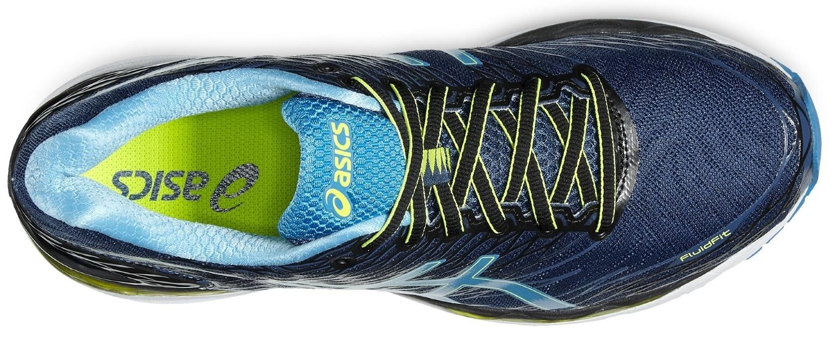Мужские кроссовки для бега Asics Gel-Nimbus 18 T600N 5843 интернет-магазин