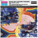 The Moody Blues ‎/ Days Of Future Passed (LP)