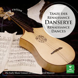 The Early Music Consort Of London, David Munrow / Susato, Morley: Dances Of The Renaissance (CD)