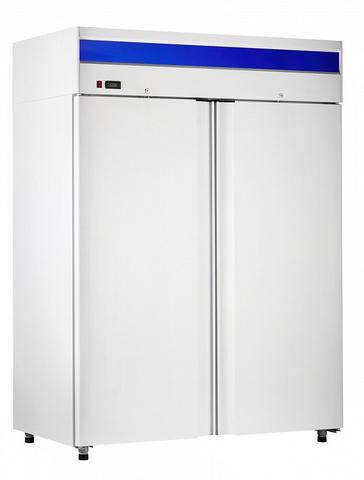 фото 1 Холодильный шкаф Abat ШХс-1,0 краш. на profcook.ru