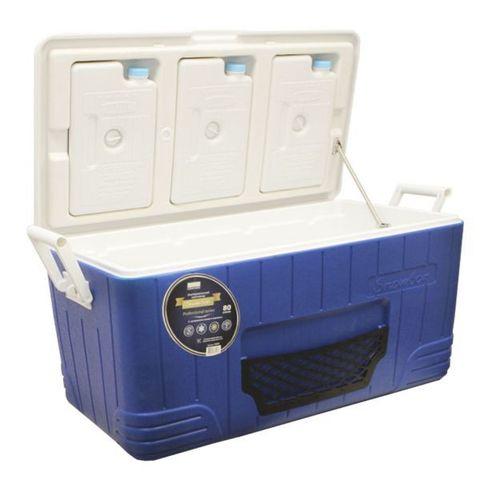 Изотермический контейнер (термобокс) Camping World Professional 80L (термоконтейнер, 80 л.)