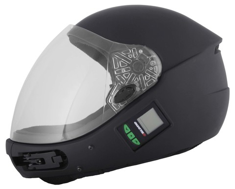 Шлем парашютный Kiss