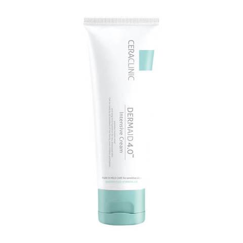 EVAS CERACLINIC Крем для лица Dermaid 4.0 Intensive Cream, 50 мл