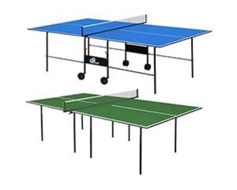 Купить столы для настольного тенниса