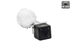 Камера заднего вида для Suzuki Grant Vitara III 05-14 Avis AVS315CPR (#161)