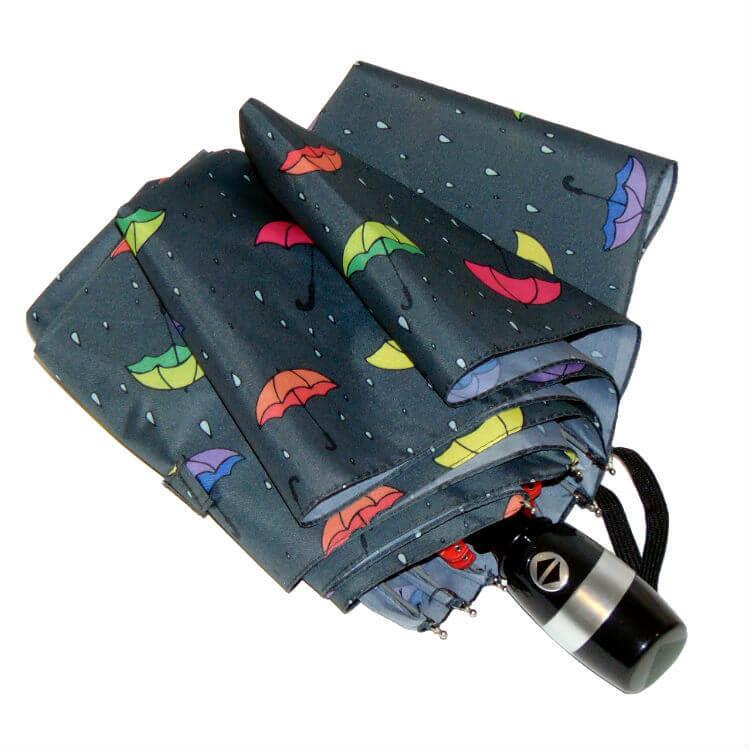Зонт складной Ferre GF 637-2 Ombrellini
