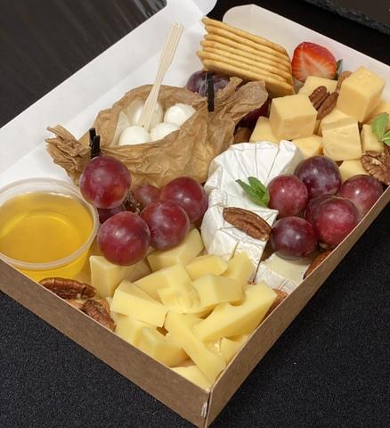 Сырный стол №3