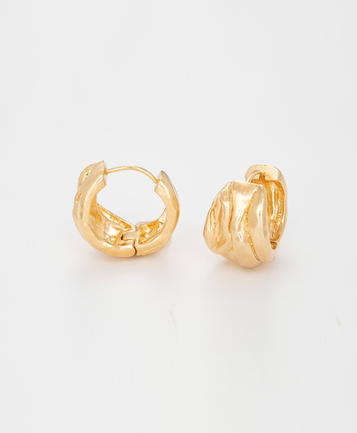 Серьги KILANOVA gold plated