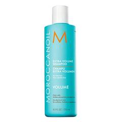 Moroccanoil Extra Volume Shampoo - Шампунь для придания Экстра объёма тонким волосам