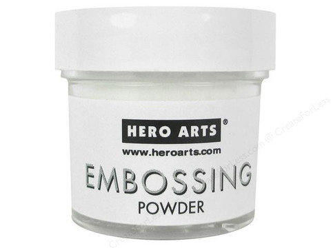 Пудра для эмбоссинга -CLEAR  -EMBOSSING POWDER
