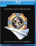 Electric Light Orchestra ‎/ Out Of The Blue - Live At Wembley (Blu-ray)