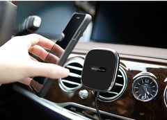 Nillkin Magnetic Car II - беспроводная зарядка в автомобиль