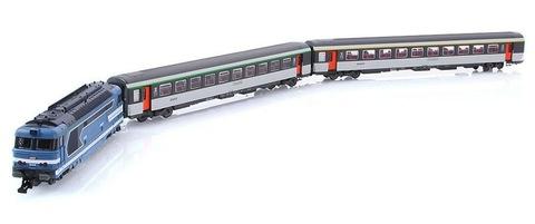 PIKO 59010 Стартовый набор моделей