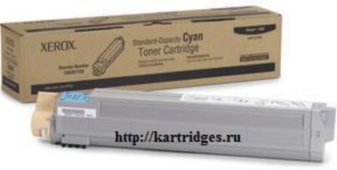 Картридж Xerox 106R01150