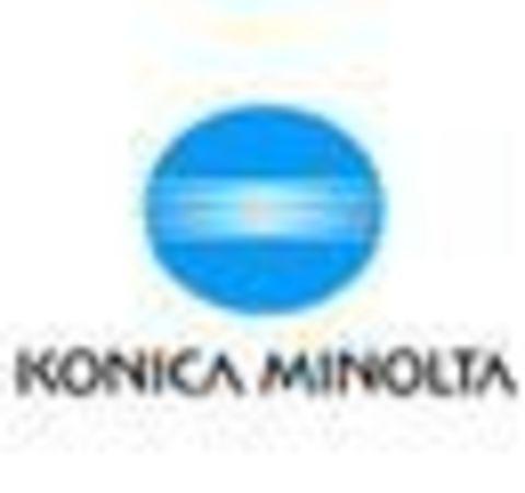 Девелопер желтый Konica Minolta DV-616Y для bizhub PRO C1085, C1100 (A5E7700)