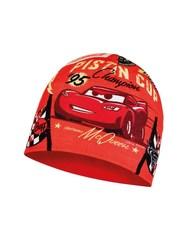 Тонкая шапка с флисовой подкладкой Buff Hat Polar Microfiber Piston Cup Multi