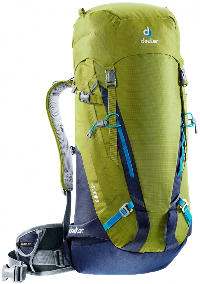 Рюкзаки для скитура Рюкзак альпинистский Deuter Guide 35+ (2017) 686xauto-8798-Guide35plus-2313-17.jpg